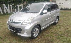 Dijual mobil Toyota Avanza Veloz 2012 Bekas, Lampung