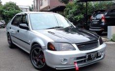 Dijual cepat Honda City Z 2001 Vtec 1.5 Automatic 2001, DKI Jakarta