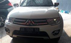 Dijual cepat Mitsubishi Pajero Sport Dakar VGT 2014, DIY Yogyakarta