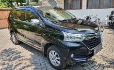 Dijual cepat mobil Toyota Avanza G 1.3 Manual 2016, DIY Yogyakarta