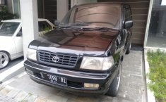 Dijual cepat Toyota Kijang LSX Diesel 2001, Jawa Timur
