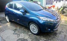 Jawa Tengah, Dijual mobil Ford Fiesta 1.4L MT Trend 2010 bekas