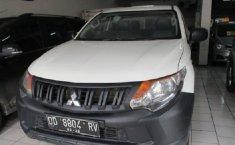 Jawa Tengah, Dijual Mitsubishi Triton HD-X 2016 Manual Solar