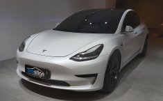 Dijual mobil Tesla Model 3 Standard Range Plus 2019, DKI Jakarta