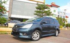 Dijual cept Nissan Grand Livina Highway Star HWS 2013, DKI Jakarta