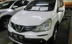 Jual mobil bekas Nissan Grand Livina X-Gear 2015, DKI Jakarta