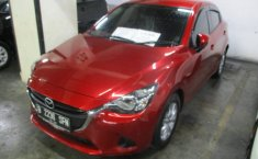Dijual mobil Mazda 2 V 2014h harga murah, DKI Jakarta