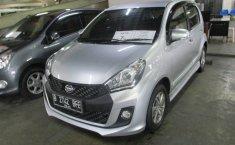 Dijual mobil Daihatsu Sirion D 2015 Bekas, DKI Jakarta