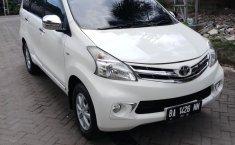 Jual cepat mobil Toyota Avanza G 2014, Sumatra Barat