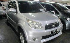 Dijual mobil Toyota Rush G 2011 Harga terjangkau, DKI Jakarta