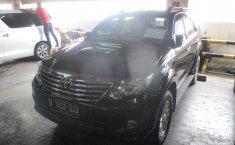 Dijual mobil Toyota Fortuner G 4x4 VNT 2014 Terbaik, DKI Jakarta
