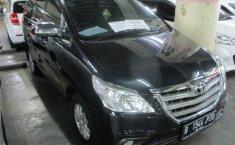 Dijual mobil Toyota Kijang Innova 2.5 G 2013 Terbaik, DKI Jakarta