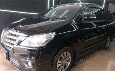 Dijual mobil Toyota Kijang Innova 2.0 G Luxury Matic 2015, DKI Jakarta