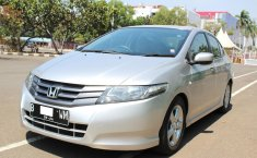 Jual Mobil Bekas Honda City 1.5 S 2010 di DKI Jakarta