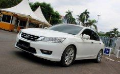 Jual Mobil Bekas Honda Accord 2.4 VTi-L 2015 di DKI Jakarta