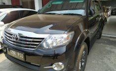 Jual Mobil Bekas Toyota Fortuner G Luxury 2015 di DKI Jakarta