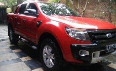 Jual Mobil Bekas Ford Ranger WILDTRACK 4X4 2014 di Jawa Tengah