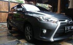 Dijual Mobil Bekas Toyota Yaris G AT 2014 di Jawa Tengah