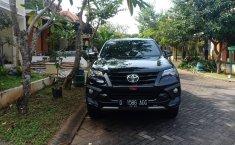Jual Mobil Bekas Toyota Fortuner VRZ TRD 2018 di Jawa Tengah