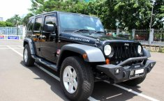 Jual Mobil Bekas Jeep Wrangler Sport Unlimited 2012 di DKI Jakarta
