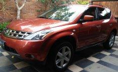 Dijual mobil Nissan Murano 3.5 V6 AT 2005 Langka Istimewa, Jawa Tengah