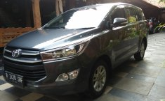 Jual Cepat Toyota Kijang Innova 2.0 G 2016 di Jawa Tengah