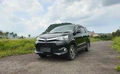 Dijual Mobil Bekas Toyota Avanza Veloz 2016 di Lampung