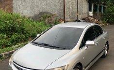 Dijual Cepat Mobil Honda Civic 1.8 i-Vtec 2008 di Jawa Tengah