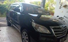 Dijual Cepat Toyota Kijang Innova 2.0 G 2014 di Bali