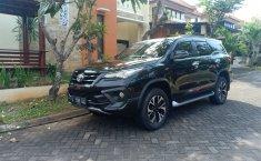 Dijual Cepat Toyota Fortuner TRD 2018 di DIY Yogyakarta
