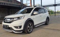 Dijual Cepat Honda BR-V E Prestige 2016 di DKI Jakarta