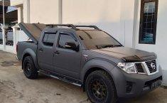 Jual Mobil Bekas Nissan Navara Sports Version 4x4 turbo diesel 2012 di Sumatra Selatan