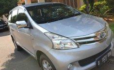 Jual Mobil Bekas Toyota Avanza G 2014 Terawat di Bekasi