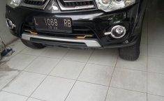 Jual Mobil Bekas Mitsubishi Pajero Sport Dakar 2.4 Automatic 2013 di Jawa Timur