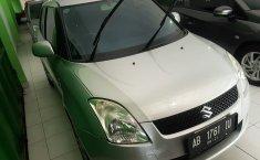 Jual Mobil Bekas Suzuki Swift GL 2010 Terawat di DIY Yogyakarta