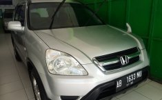 Jual Mobil Bekas Honda CR-V 2.0 2004 Terawat di DIY Yogyakarta