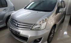 Jual Mobil Bekas Nissan Serena Highway Star 2012 Terawat di DIY Yogyakartra