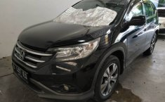 Jual Mobil Bekas Honda CR-V 2.4 2012 Terawat di DIY Yogyakarta