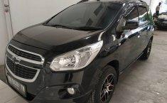Jual Mobil Bekas Chevrolet Spin LTZ 2013 Terawat di DIY Yogyakarta