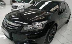 Jual Mobil Bekas Honda Accord 2.4 VTi-L 2011 Terawat di DIY Yogyakarta
