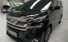 Jual Mobil Bekas Toyota Vellfire 2.4 NA 2015 Terawat di DIY Yogyakarta