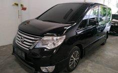 Jual Mobil Bekas Nissan Serena Highway Star 2015 di DIY Yogyakarta
