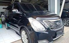 Jual Mobil Bekas Hyundai H-1 Royale Diesel 2014 di Bekasi
