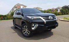 Jual Mobil Bekas Toyota Fortuner VRZ 2017 di Bekasi