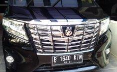 Jual Mobil Bekas Toyota Alphard X 2016 di Bekasi
