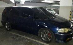 Dijual Mobil Bekas Honda Odyssey 2.4 2001 Terawat di Jawa Timur