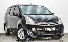 Jual Mobil Bekas Nissan Grand Livina XV 2013 di DKI Jakarta