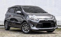 Dijual Cepat Toyota Agya G 2018 di DKI Jakarta