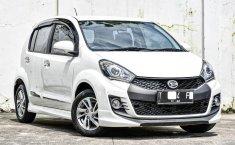 Jual Cepat Daihatsu Sirion D 2017 di DKI Jakarta