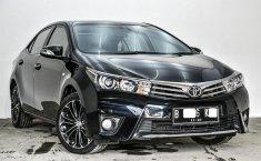 Dijual Cepat Toyota Corolla Altis V 2016 di DKI Jakarta